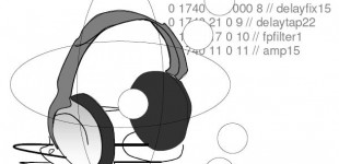 Design of a 3D Sound System for Headphones